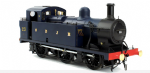 Dapol 7S-026-003  Jinty 3F 0-6-0 No 23 S & D Blue
